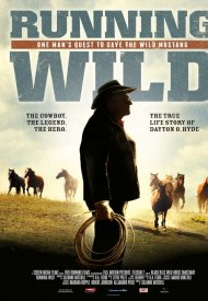 Affiche de Running Wild: The Life of Dayton O. Hyde