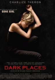 Affiche de Dark Places