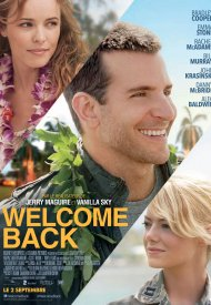 Affiche de Welcome Back