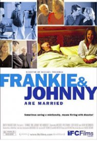 Affiche de Frankie and Johnny are married