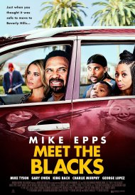 Affiche de Meet The Blacks