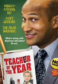 Affiche de Teacher of the Year