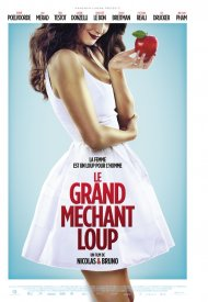 Affiche de Le Grand Méchant Loup