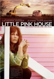 Affiche de Little Pink House