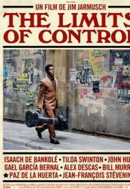 Affiche de The Limits of Control