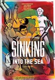 Affiche de My Entire High School Sinking Into The Sea