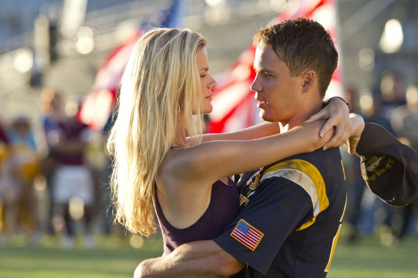 Battleship : Photo Brooklyn Decker, Taylor Kitsch