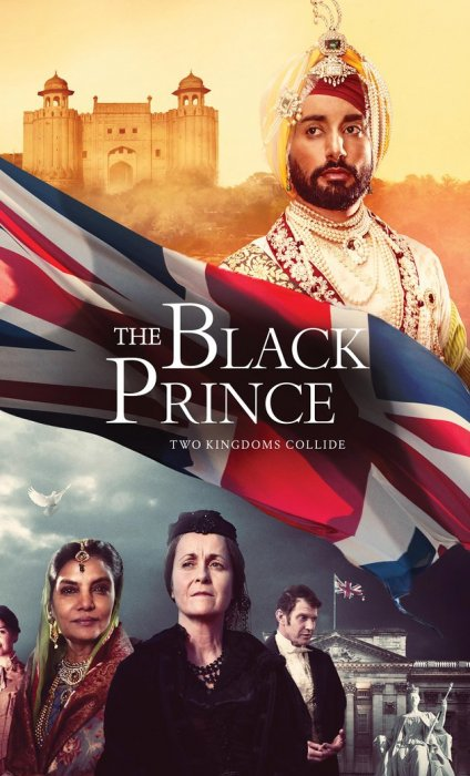 The Black Prince : Affiche