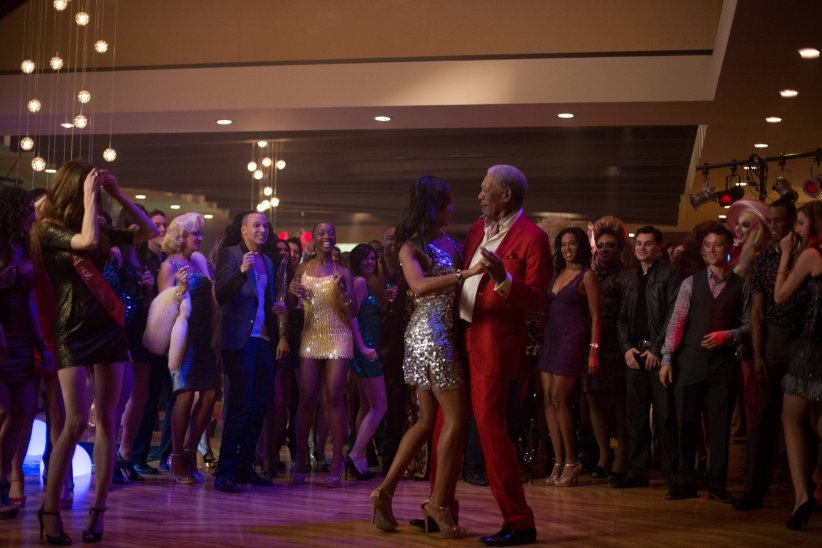 Last Vegas : Photo