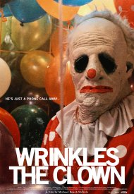 Affiche de Wrinkles The Clown