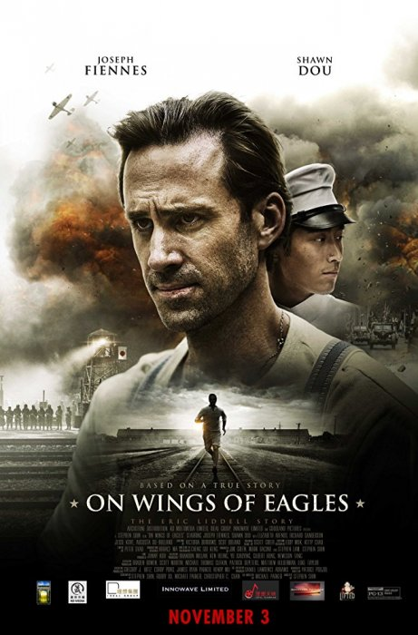 On Wings Of Eagles : Affiche