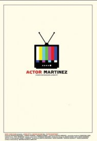 Affiche de Actor Martinez