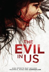 Affiche de The Evil In Us
