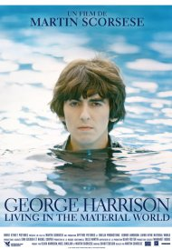 Affiche de George Harrison: Living in the Material World