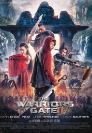 Affiche de The Warriors Gate