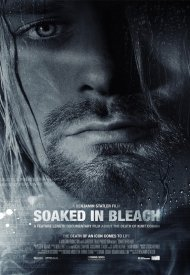 Affiche de Soaked in Bleach