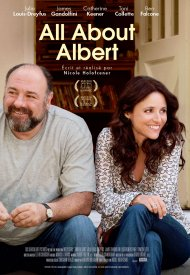 Affiche de All about Albert