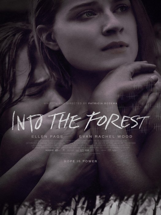 Into the Forest : Affiche