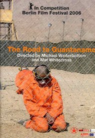 Affiche de The Road to Guantanamo