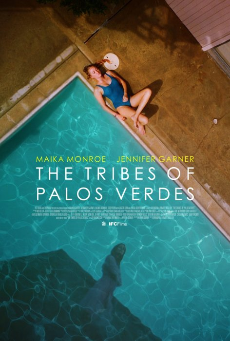 The Tribes of Palos Verdes : Affiche
