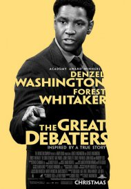 Affiche de The Great Debaters