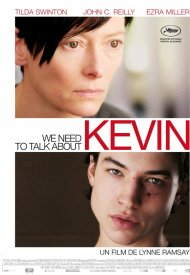 Affiche de We Need to Talk About Kevin