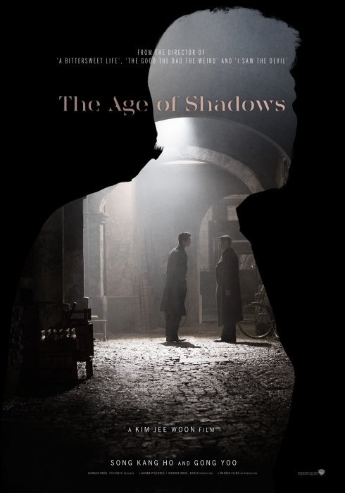 The Age of Shadows : Affiche