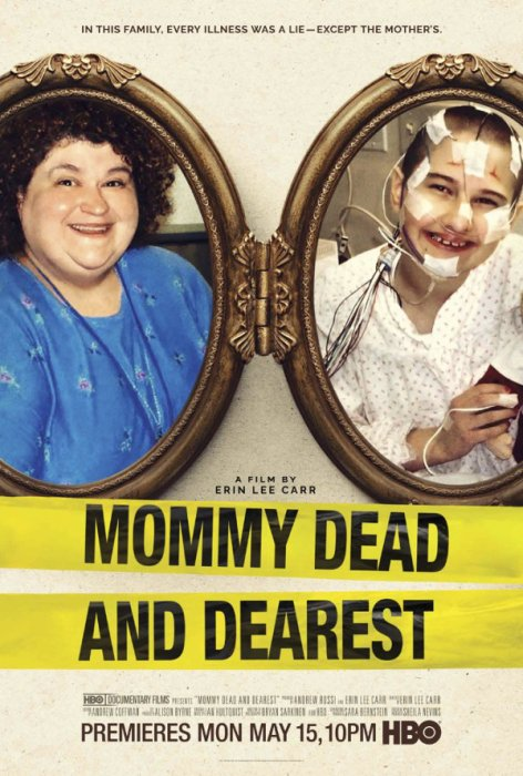 Mommy Dead and Dearest : Affiche
