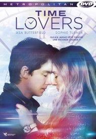 Affiche de Time lovers