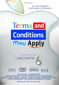 Affiche de Terms and conditions