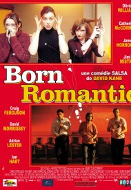 Affiche de Born Romantic
