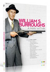 Affiche de William S. Burroughs: A Man Within