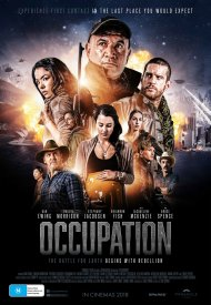 Affiche de Occupation