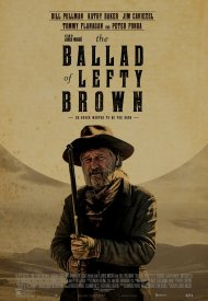 Affiche de The Ballad of Lefty Brown