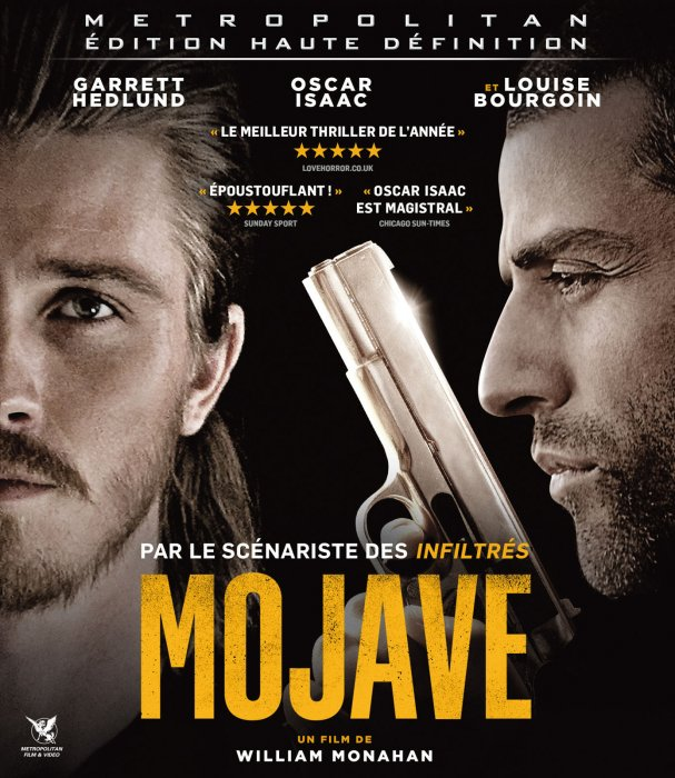Mojave : Affiche
