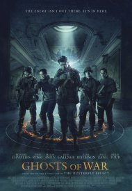Affiche de Ghosts Of War