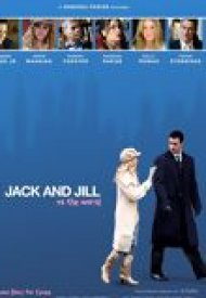 Affiche de Jack and Jill vs. the World