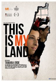 Affiche de This Is My Land