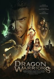 Affiche de Dragon Warriors