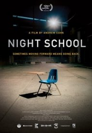 Affiche de Night School