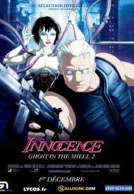 Affiche de Innocence - Ghost in the Shell 2