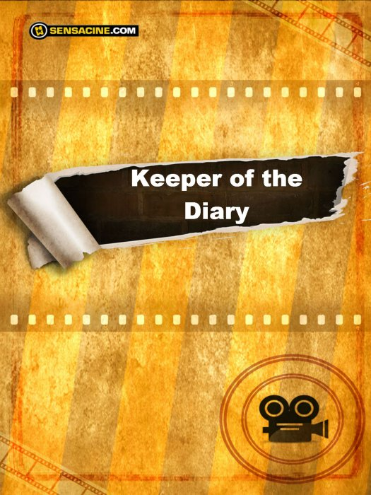 Keeper of the Diary : Affiche