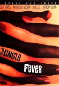 Affiche de Jungle Fever