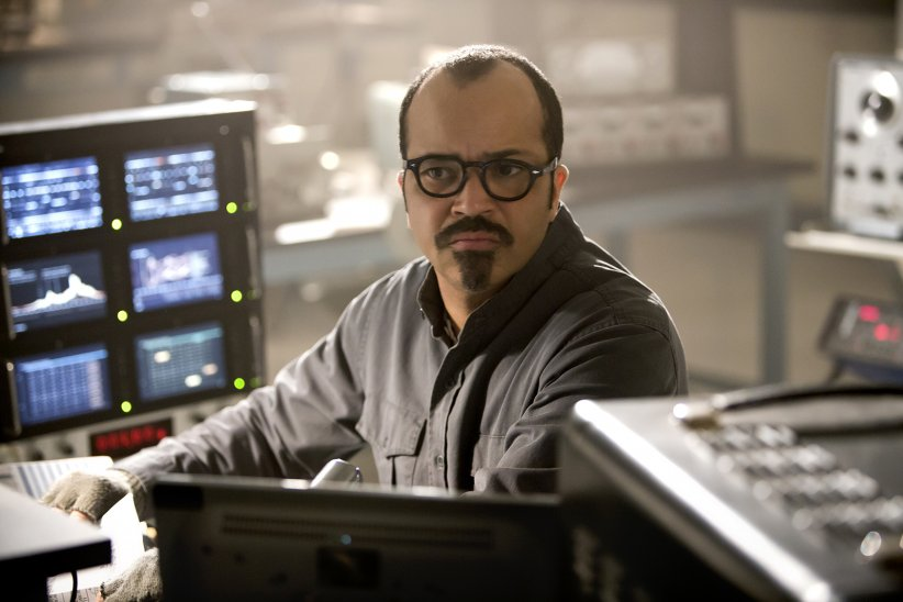 Hunger Games - La Révolte : Partie 1 : Photo Jeffrey Wright