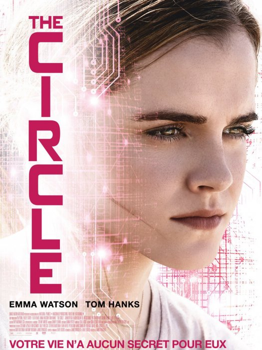 The Circle : Affiche