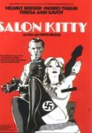 Affiche de Salon Kitty