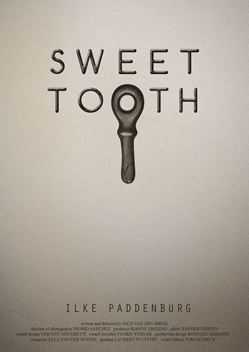 Sweet Tooth : Affiche