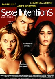 Affiche de Sexe intentions