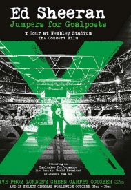 Affiche de Ed Sheeran - Jumpers for Goalposts