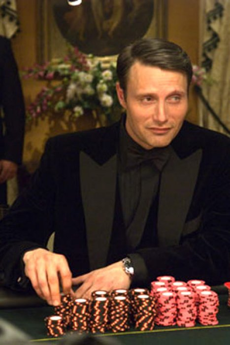 Casino Royale : Photo